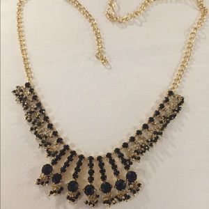 Jewelry - Black gorgeous necklace